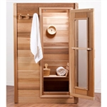 2 Person indoor steam  Sauna