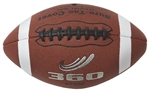 360 Composite Game Football - Official Football Sz9