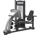 IT 9010 selectorized leg press