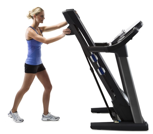 Treadmill Belt Cleaning Solution: Icon Proform 790T Treadmill
