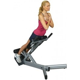Inflight Fitness Commercial Strength Cable Cross Over