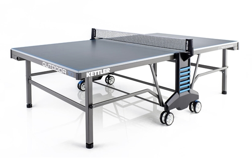 Kettler 10 Tournament Outdoor Table Tennis