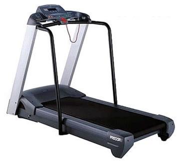 Precor C954i Commercial Treadmill Remanufactured Canada