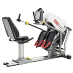 SciFit Step One Recumbent Stepper