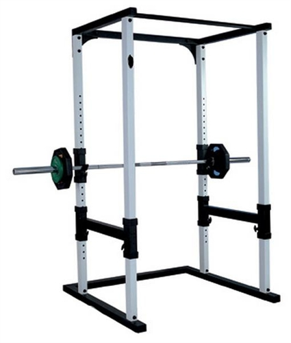 Squat rack for A squat rack