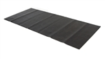 Stamina Fold-To-Fit Equipment Mat 05-0034A