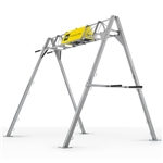 TRX S Suspension Frame 10 foot