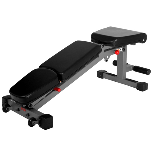 Flat Incline Decline Bench Fid Bench