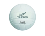 360 Game Composite Volleyball - White