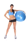 360 Stability ball 55 cm
