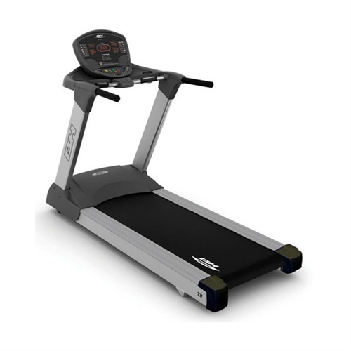 Treadmill Belt Cleaning Solution: BH T8 Sport Treadmill