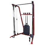 BODY SOLID BFFT10 FUNCTIONAL TRAINER
