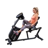Body Solid B4RB Recumbent Bike