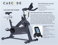 Cascade CMX PRO Power Group Cycle