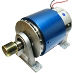 CHI HUA  PRECOR TREADMILL MOTOR REBUILT /. REPAIR