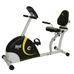 Everlast Magnetic Resistance Recumbent Bike
