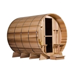 Grandview Barrel Sauna