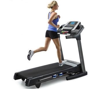 Icon Proform 790t Treadmill