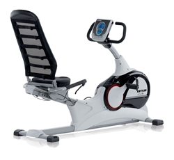 Kettler Lotus R Recumbent Bike  - shipping included