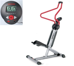 Kettler Montana Stepper - shipping included