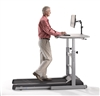 LIFESPAN TR1200 DT5 DESK TREADMILL