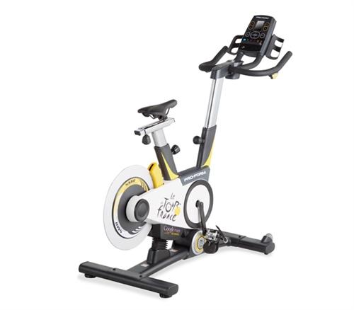 Proform Tour De France 2 0 Exercise Bike: Proform Le Tour De France Spin Bike