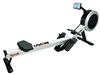 Lifecore LCR100 Rower