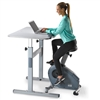 Lifespan C3-DT5 Bike Desk