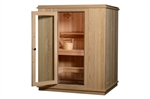 MADISON STEAM SAUNA