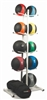 Medicine ball rack 2 side