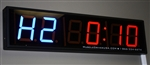 No Limits Clock