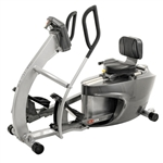SciFit REX Recumbent Elliptical