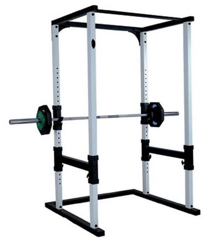 Flooring For Home Gym Canada: Squat Rack