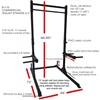 Squat Stand Commercial Grade