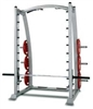 SteelFlex Mega Power Counter Balanced Smith Machine - Commercial Grade