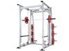 SteelFlex mega power 3 dimensional use Smith Machine Commercial Grade