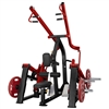 Steelflex Plate Loaded Lat Pull - Commercial Grade