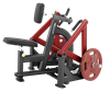 Steelflex Plate Loaded Seated Row - Commercial Grade