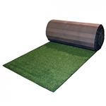 Turf Solutions portable sled track