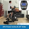 Xterra FS555e Elliptical