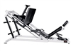 York 54035 35 Degree Leg Press