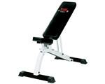 York FTS Flat to Incline  bench