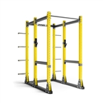 ZIVA XP POWER RACK WITH STORAGE